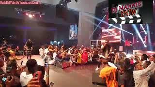OLAMIDE - Motigbana stage performance