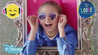 The Lodge | It's My Time Music Video | Official Disney Channel UK