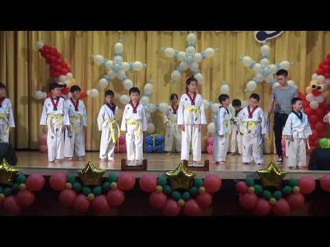 107社博會跆拳 - YouTube