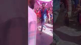 KRAAZY munday dance at mairage  occation