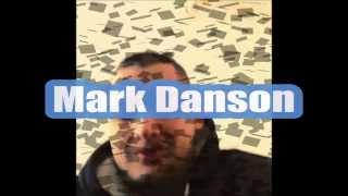 Mark Danson Announcement Towards Liturgy - plus fucked up ending