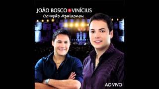 joao bosco & vinicius - chora me liga (llora me llama)