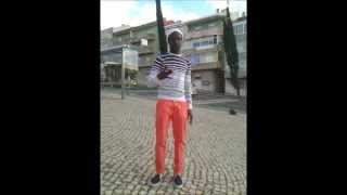 MC JJ ft Duda & Cesar R.I.P Cabo Verde