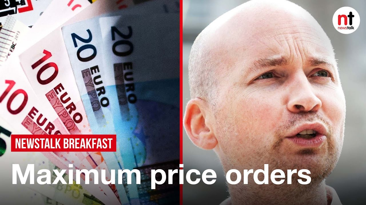 'It is Simply Unaffordable' – Call for Maximum Price Orders to keep Energy Costs Down