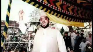 Qayamat Ka Din Allama Eshan illahi Zaheer R.A width=