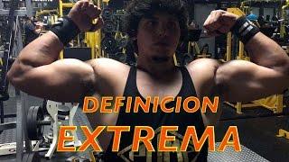 Camino Hacia La Definicion Extrema TRAILER