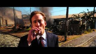 Lord of War - Nicolas Cage's Speech Intro and Outro