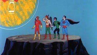 1967 Justice League of America - #2 width=