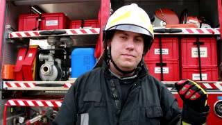 Bombeiros Voluntários Torrejanos Vídeo Promocional Recruta Torres Novas Voluntariado
