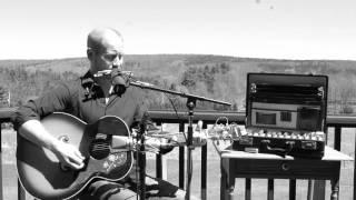 """Chris Merkley """"Sip of Life"""" - Live at Studio Zoot"""