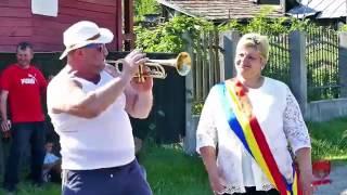 Nelson mondialu si bogdan de la cluj (trompeta)