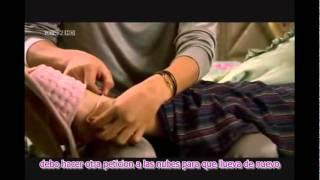 Howl Love u Sub español [Boys Before Flowers] JoonPyu and JanDi ♥