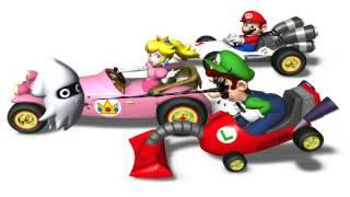 Mario Kart DS   Grand Prix Good results   MIDI