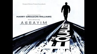 Equalizer 2014 Theme - Change Your World - Harry Gregson-Williams Piano Version (Synthesia MIDI)