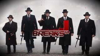#Breaks / Face & Book - Mafia / Elektroshok Records
