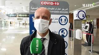 L'ONDA dévoile son plan de reprise de l'activité des aéroports