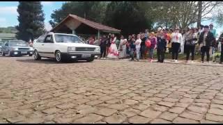 Quadrado  clube Vila Maria   Desfile  top