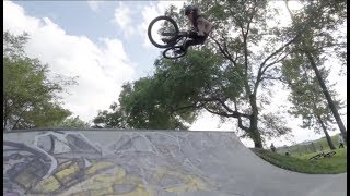 MTB PARK: Boucherville Session | The Rise MTB Videos