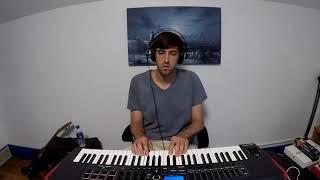 Future - WIFI LIT - Instrumental Piano Beat Remix