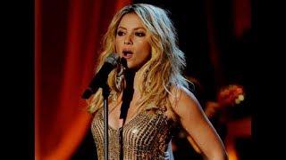 Shakira - Nada (Letra)