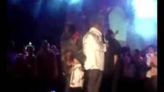 Arcangel Andan Diciendo Live Virgilio 2009