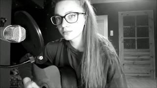 Riptide- Vance Joy live cover Alicja