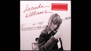 Lucinda Williams,Like a rose
