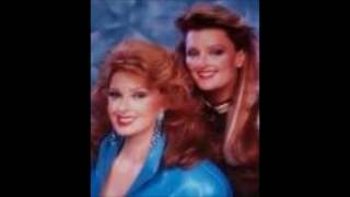WHY NOT ME -----THE JUDDS