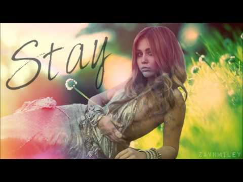 miley-cyrus-stay-acoustic-version-hq-audio-fharhan-dacula