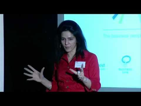 Kavita Oberoi Video