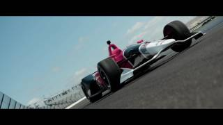 What's NEXT for INDYCAR has arrived!