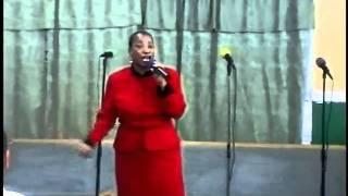 Victory Gospel Chapel Testimonies Pt 1