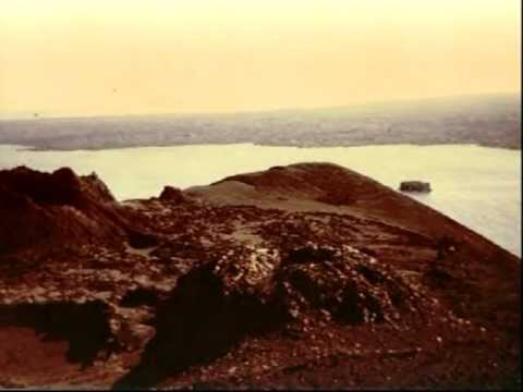 GALAPAGOS ISLANDS ADVENTURE 1973
