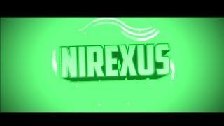 2D Intro ➤ Nirexus [60 FPS] [Overlay]