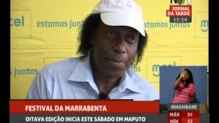FESTIVAL DA MARRABENTA Oitava edição inicia este Sábado em Maputo