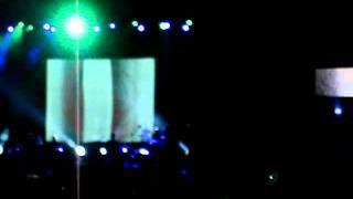 Agnieszka Chylińska - Leave The World Behind (cover live)