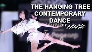 The Hanging Tree Contemporary Dance by Maisie