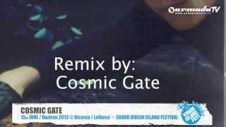 SHARK Virgin Island Festival | Cosmic Gate