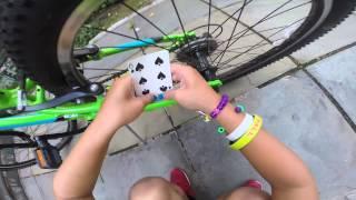 How To Make A Bike Sound Like A Motorcycle
