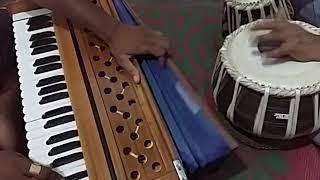 fulon ka taro ka sabka 💝फूलों का तारो का सबका 💝रक्षा बँधन tune harmonium