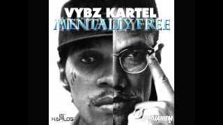 VYBZ KARTEL - DADDY DEVIL (UNCLE DEMON RIDDIM) SEPT 2012 @DJFOODY15