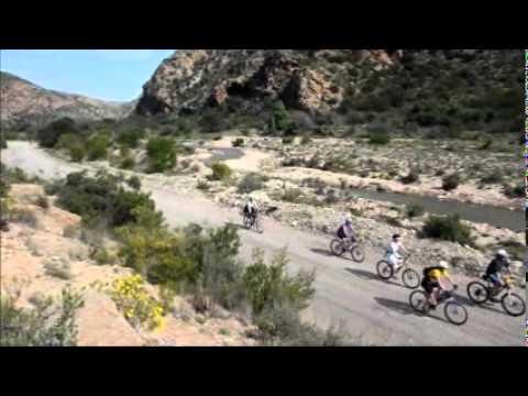 cycling the Baviaanskloof .wmv