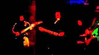 king kong blues band - bad things