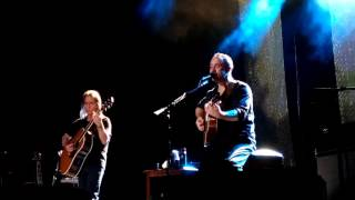 Dave Matthews & Tim Reynolds - Stay Or Leave 04.04.2017@Turin, Italy