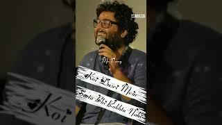Arijit singh ve mahi full screen status kesari movie...