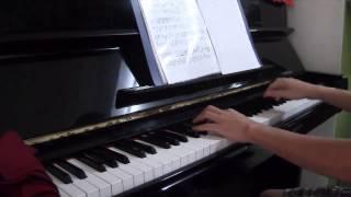 Shigatsu wa Kimi no Uso OP - Nanairo Symphony (七色シンフォニー) (piano)