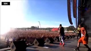Skepta feat. BBK - Detox (live)
