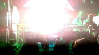 DIRTYPHONICS LIVE @ GOA HALLOWEEN 2011 /// Madrid (Part 4)