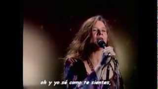Janis Lyn Joplin ~ Little Girl Blue sub español