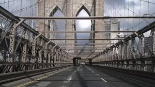 Sound Effect - Brooklyn Bridge